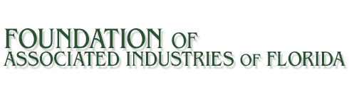 Foundation of Associatied Industries of Florida